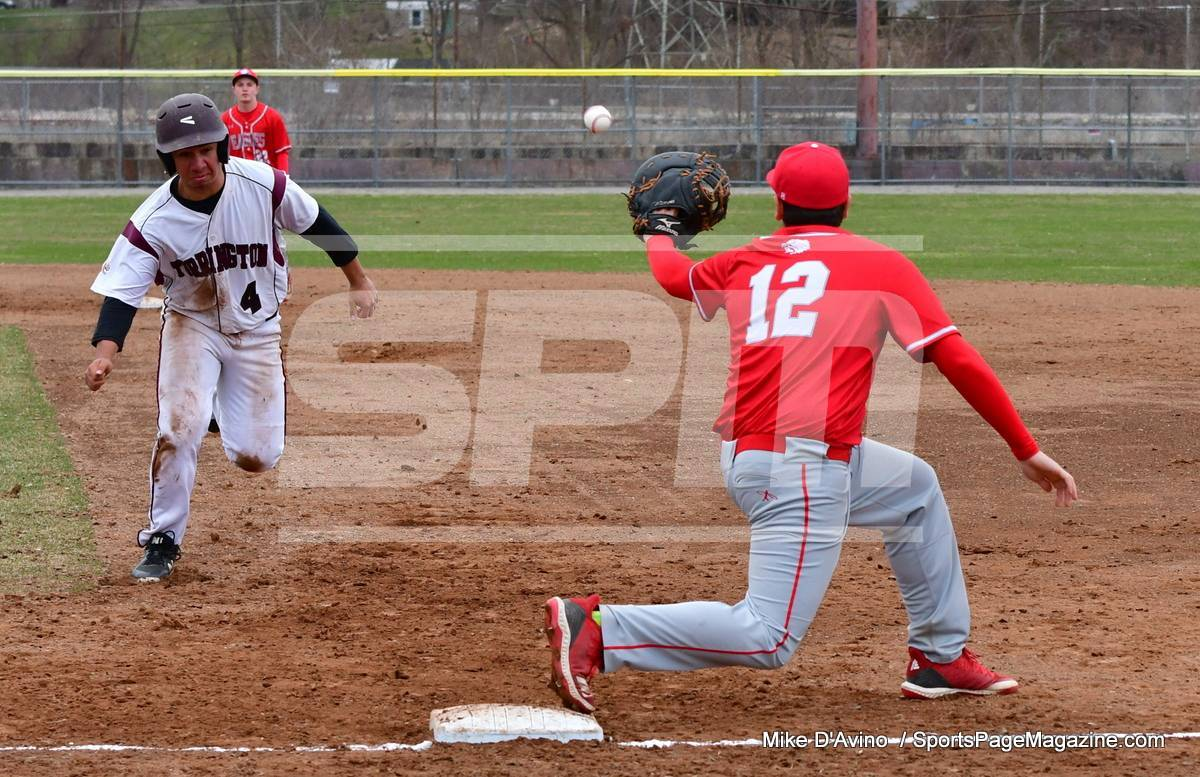 04-12 CIAC BASE; Torrington vs. Wolcott - Photo # (368)