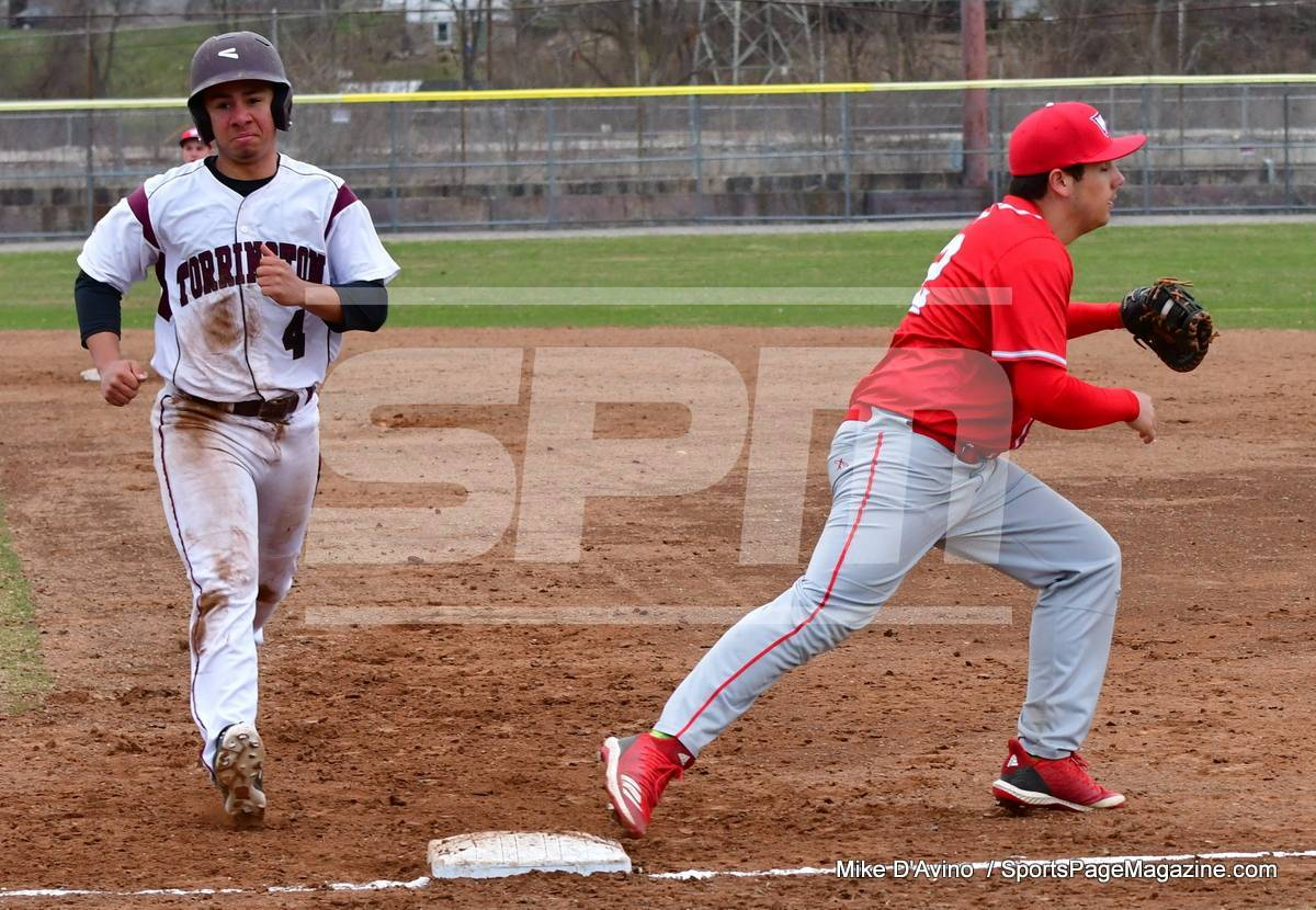 04-12 CIAC BASE; Torrington vs. Wolcott - Photo # (373)