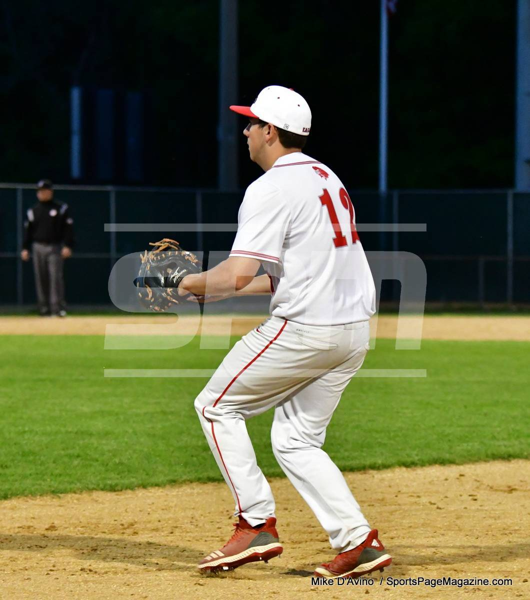 05-22 Gallery CIAC BASE; Wolcott vs. ST. Paul - NVL T. SF's - Photo # 1118