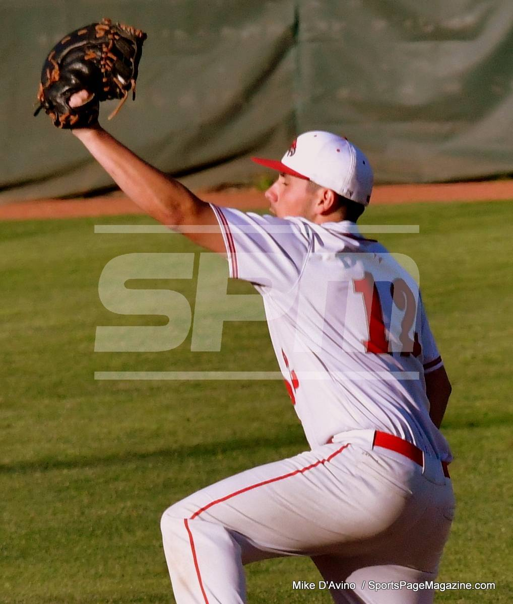 06-08 CIAC BASE; Class M Finals - Wolcott vs. St. Joseph - Photo # 387