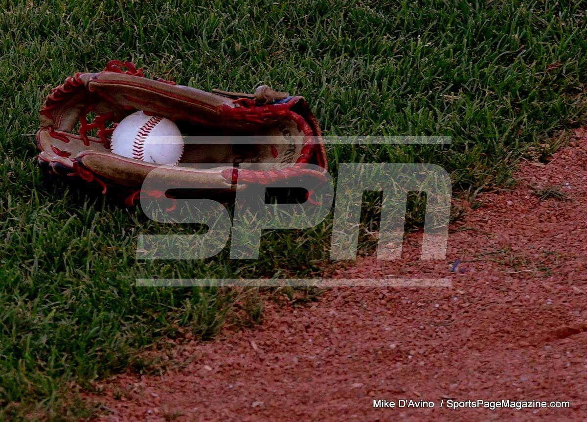 06-08 CIAC BASE; Class M Finals - Wolcott vs. St. Joseph - Photo # 555