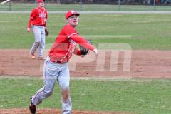04-12 CIAC BASE; Torrington vs. Wolcott - Photo # (998)