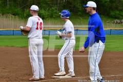 05-10 Gallery CIAC BASE; St. Paul vs. Wolcott - Photo # (188)