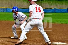 05-10 Gallery CIAC BASE; St. Paul vs. Wolcott - Photo # (197)