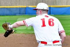 05-10 Gallery CIAC BASE; St. Paul vs. Wolcott - Photo # (654)