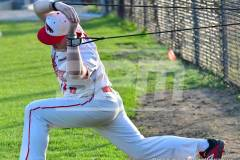 05-22 Gallery CIAC BASE; Wolcott vs. ST. Paul - NVL T. SF's - Photo # 336