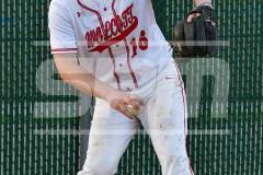 05-22 Gallery CIAC BASE; Wolcott vs. ST. Paul - NVL T. SF's - Photo # 678