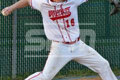 05-22 Gallery CIAC BASE; Wolcott vs. ST. Paul - NVL T. SF's - Photo # 681