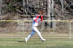 04-06 Gallery CIAC BASE; Wolcott vs. Woodland - Photo # 308