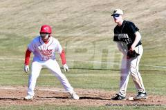 04-06 Gallery CIAC BASE; Wolcott vs. Woodland - Photo # 485