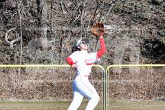 04-06 Gallery CIAC BASE; Wolcott vs. Woodland - Photo # 721