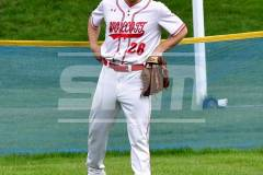 05-10 Gallery CIAC BASE; St. Paul vs. Wolcott - Photo # (171)
