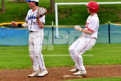 05-10 Gallery CIAC BASE; St. Paul vs. Wolcott - Photo # (400)