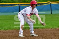 05-10 Gallery CIAC BASE; St. Paul vs. Wolcott - Photo # (409)