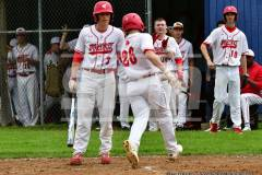 05-10 Gallery CIAC BASE; St. Paul vs. Wolcott - Photo # (430)