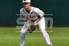 05-22 Gallery CIAC BASE; Wolcott vs. ST. Paul - NVL T. SF's - Photo # 1116