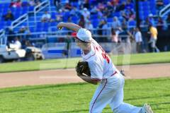 05-22 Gallery CIAC BASE; Wolcott vs. ST. Paul - NVL T. SF's - Photo # 342