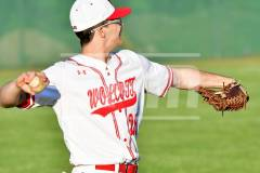 05-22 Gallery CIAC BASE; Wolcott vs. ST. Paul - NVL T. SF's - Photo # 358