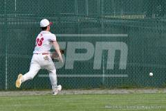 05-22 Gallery CIAC BASE; Wolcott vs. ST. Paul - NVL T. SF's - Photo # 820