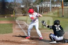 04-06 Gallery CIAC BASE; Wolcott vs. Woodland - Photo # 1115