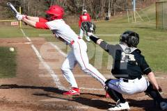 04-06 Gallery CIAC BASE; Wolcott vs. Woodland - Photo # 1120