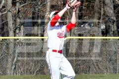 04-06 Gallery CIAC BASE; Wolcott vs. Woodland - Photo # 343