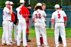 05-10 Gallery CIAC BASE; St. Paul vs. Wolcott - Photo # (3)