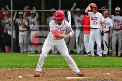05-10 Gallery CIAC BASE; St. Paul vs. Wolcott - Photo # (425)