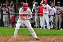 05-10 Gallery CIAC BASE; St. Paul vs. Wolcott - Photo # (426)