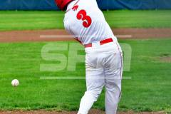 05-10 Gallery CIAC BASE; St. Paul vs. Wolcott - Photo # (44)