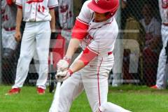 05-10 Gallery CIAC BASE; St. Paul vs. Wolcott - Photo # (442)