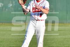 05-22 Gallery CIAC BASE; Wolcott vs. ST. Paul - NVL T. SF's - Photo # 368