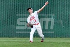 05-22 Gallery CIAC BASE; Wolcott vs. ST. Paul - NVL T. SF's - Photo # 841
