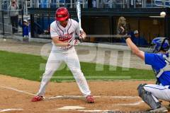 05-22 Gallery CIAC BASE; Wolcott vs. ST. Paul - NVL T. SF's - Photo # 868