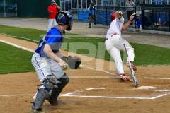 05-22 Gallery CIAC BASE; Wolcott vs. ST. Paul - NVL T. SF's - Photo # 874