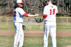 04-06 Gallery CIAC BASE; Wolcott vs. Woodland - Photo # 300