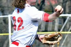 04-06 Gallery CIAC BASE; Wolcott vs. Woodland - Photo # 542