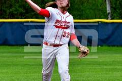 05-10 Gallery CIAC BASE; St. Paul vs. Wolcott - Photo # (133)