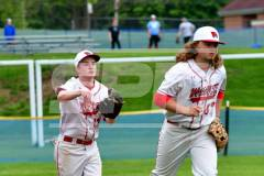 05-10 Gallery CIAC BASE; St. Paul vs. Wolcott - Photo # (500)