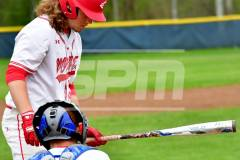 05-10 Gallery CIAC BASE; St. Paul vs. Wolcott - Photo # (568)