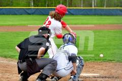 05-10 Gallery CIAC BASE; St. Paul vs. Wolcott - Photo # (569)