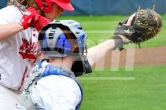 05-10 Gallery CIAC BASE; St. Paul vs. Wolcott - Photo # (574)