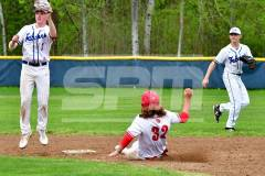 05-10 Gallery CIAC BASE; St. Paul vs. Wolcott - Photo # (593)