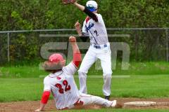 05-10 Gallery CIAC BASE; St. Paul vs. Wolcott - Photo # (630)