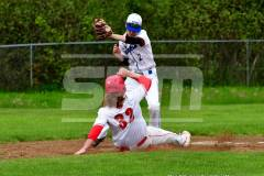 05-10 Gallery CIAC BASE; St. Paul vs. Wolcott - Photo # (631)