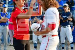 05-22 Gallery CIAC BASE; Wolcott vs. ST. Paul - NVL T. SF's - Photo # 270