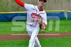 05-10 Gallery CIAC BASE; St. Paul vs. Wolcott - Photo # (122)
