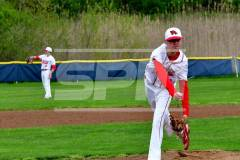 05-10 Gallery CIAC BASE; St. Paul vs. Wolcott - Photo # (123)