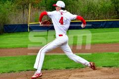 05-10 Gallery CIAC BASE; St. Paul vs. Wolcott - Photo # (139)