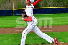 05-10 Gallery CIAC BASE; St. Paul vs. Wolcott - Photo # (140)